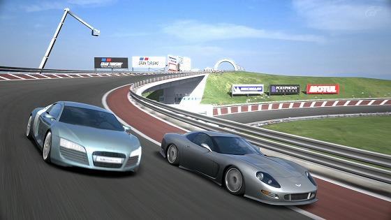 GT6をプレー 第9回 (2)