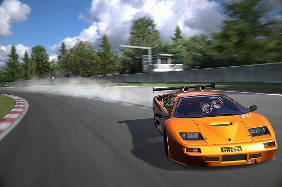 GT6をプレー 第9回 (4)