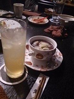 名古屋系の甘いもの。