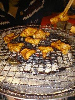 味噌とんちゃん!