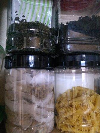 乾物の保存とお料理6