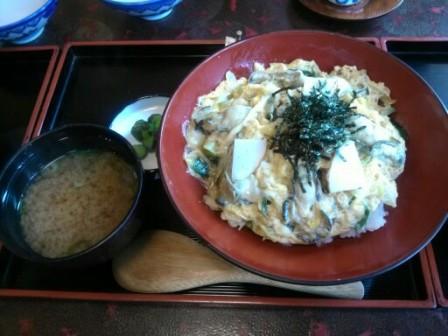 舞鶴ランチ&お茶2