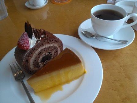 舞鶴ランチ&お茶4