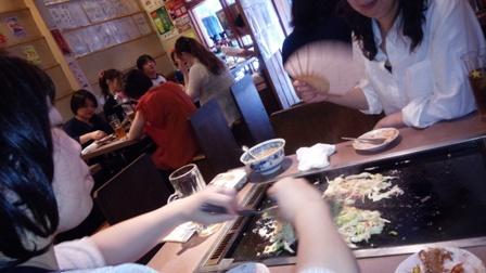 しゃべくりトリオ東京への旅026