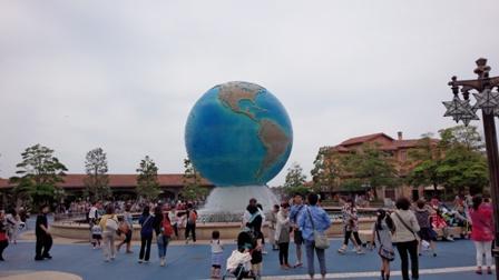しゃべくりトリオ東京への旅102