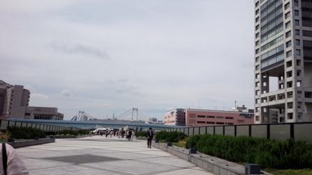 しゃべくりトリオ東京への旅257