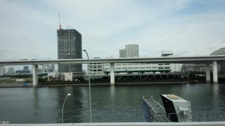 しゃべくりトリオ東京への旅259
