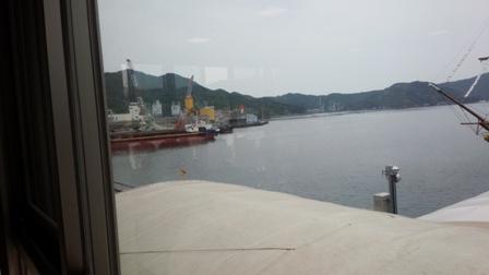 淡路島へ研修???5