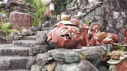 滋賀と大津への旅41