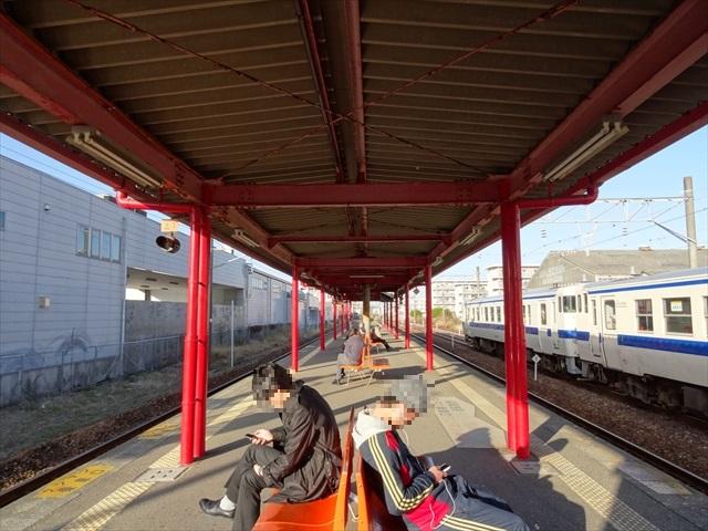 宮崎神宮駅 3