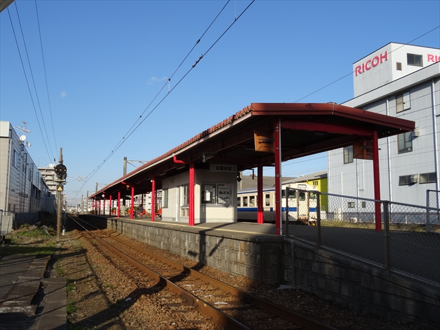 宮崎神宮駅 4