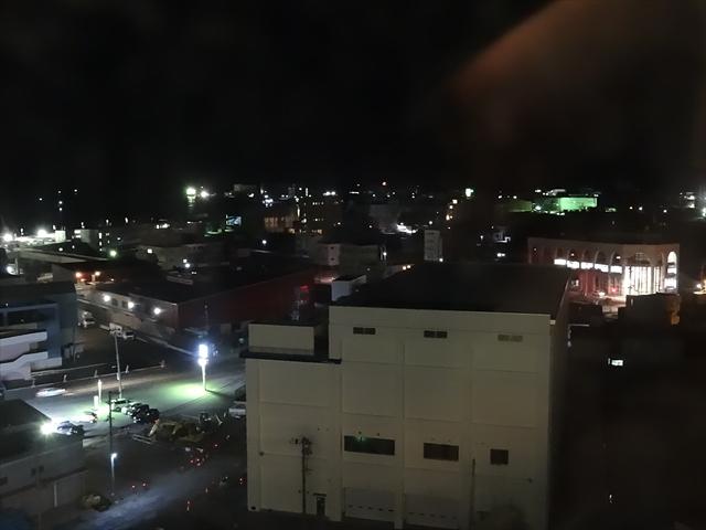 気仙沼 夜景
