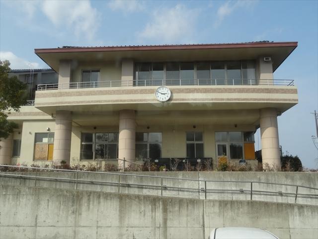 戸倉中学校 1