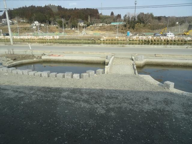防災対策庁舎 橋 2