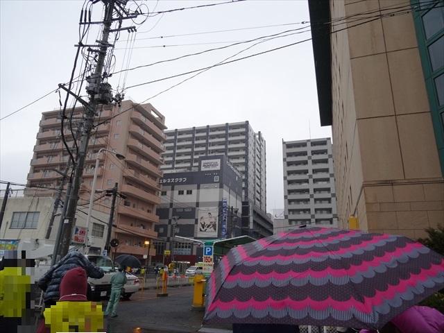 福島市 高層ビル