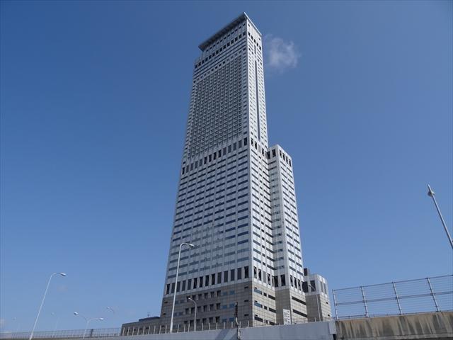 りんくうゲートタワー