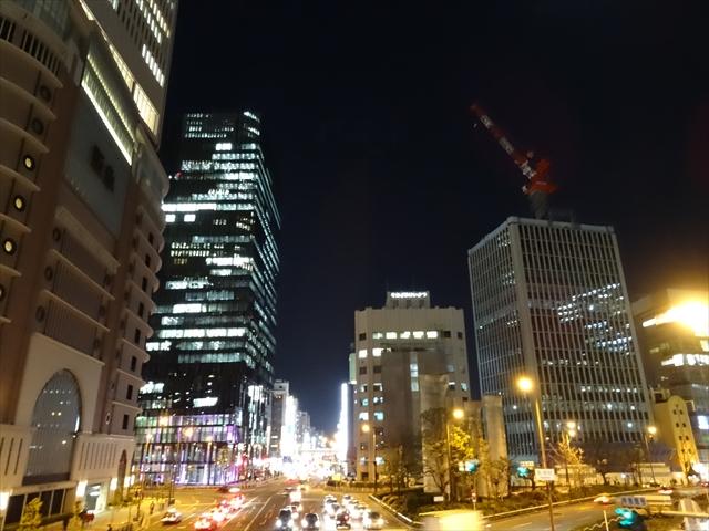 梅田 夜景 4