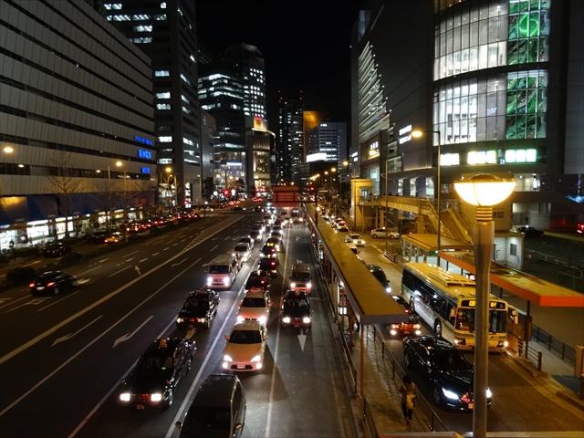 梅田 夜景 5
