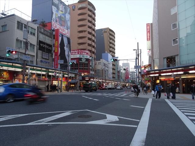 日本橋 2