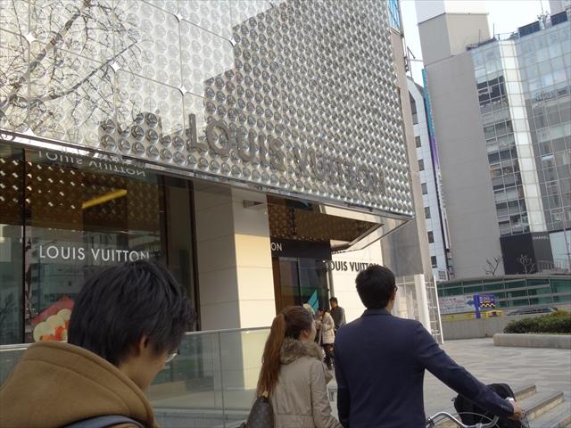 心斎橋 3