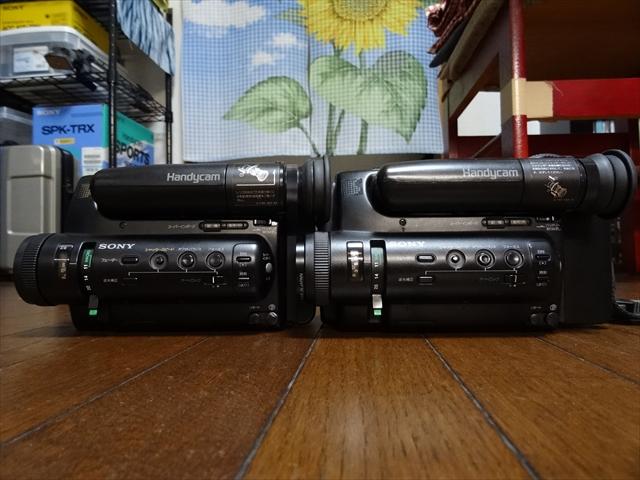 2台TR55 2