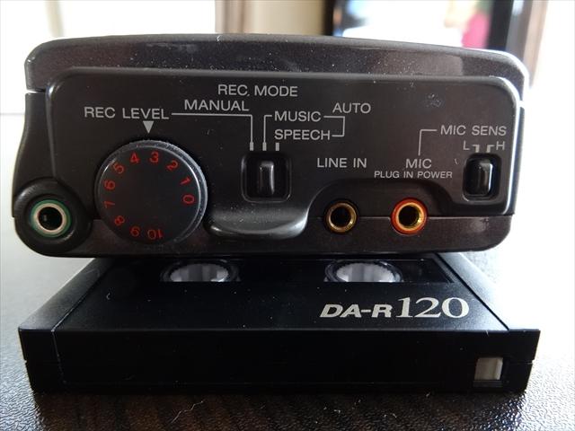 TCD-D7 4