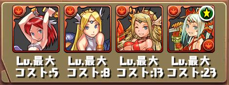 キャラクターデザイン全員素晴らしい!