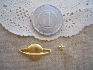 ty土星、little star