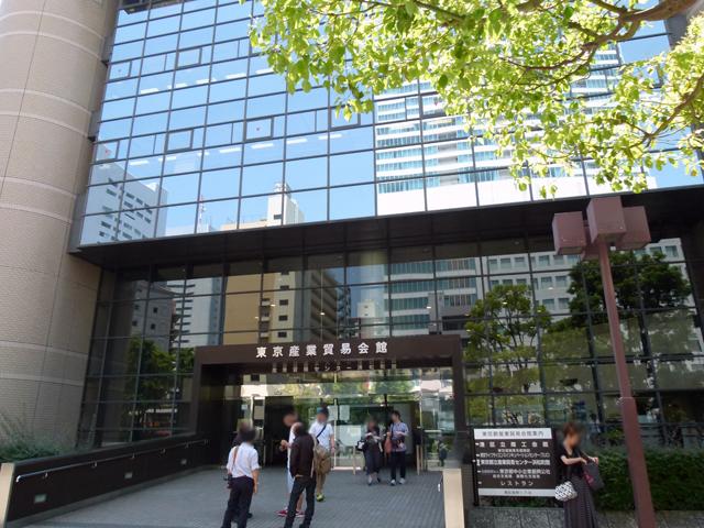 ブラックアウト東京