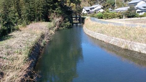 赤塚山公園入口