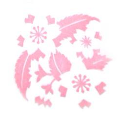 桜2014四角