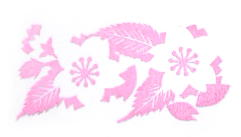 桜2014長方形