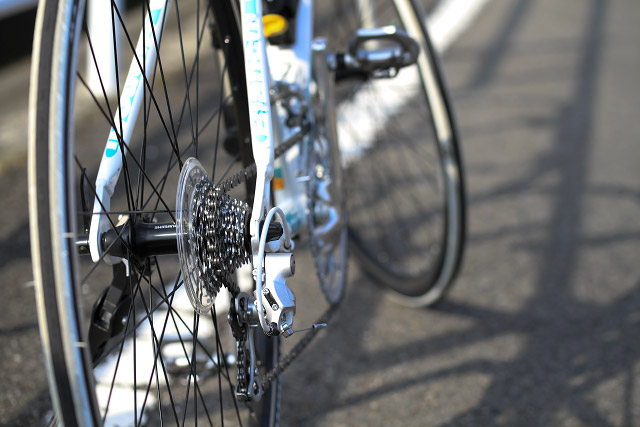 弓ヶ浜自転車道 サイクリングロード