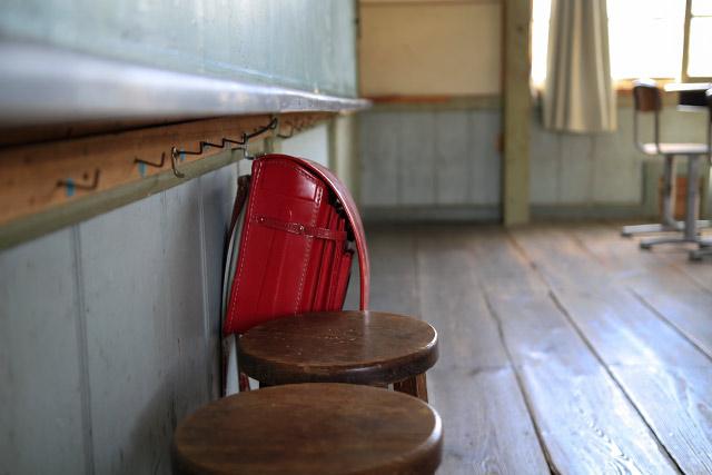岡山県 真庭市 尋常小学校