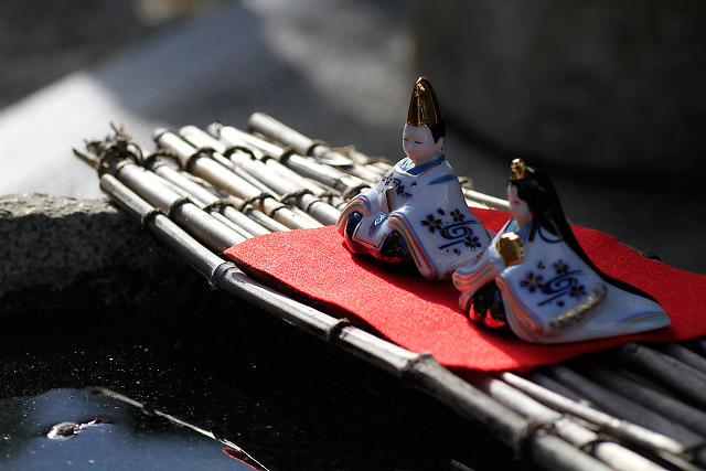 岡山県 勝山の雛まつり