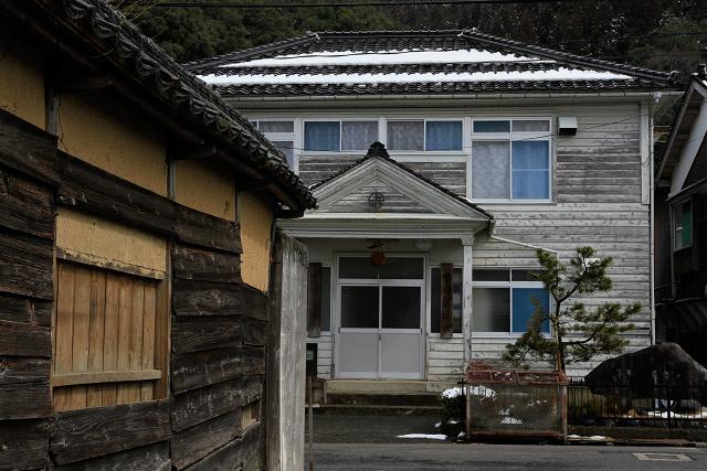 近代和風建築の石谷家住宅