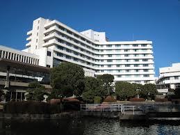 北里大学病院旧病棟