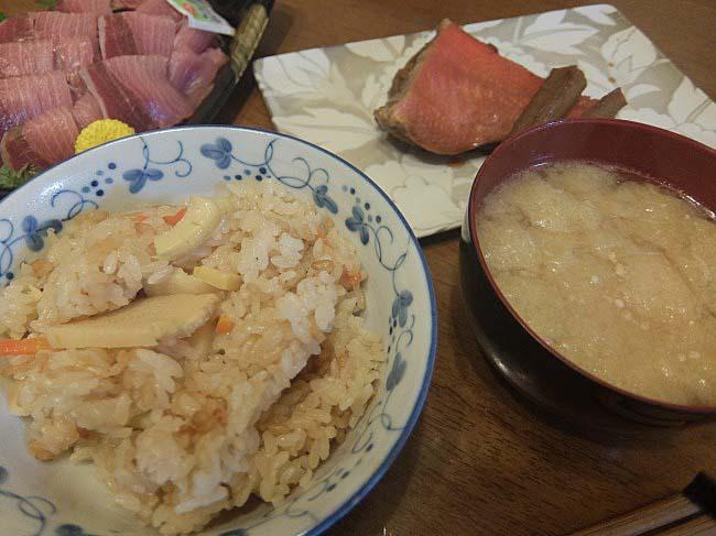 丸美屋 釜飯の素