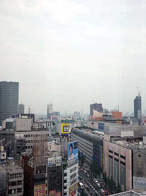 JR九州 ホテルブラッサム