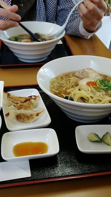 ふじもと食堂05
