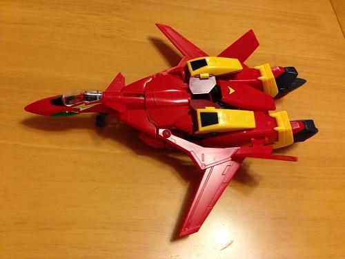 バルキリー VF-19改1