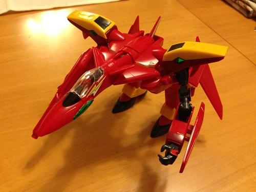 バルキリー VF-19改2