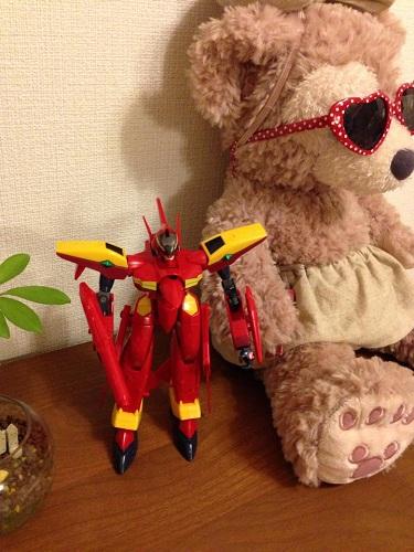バルキリー VF-19改3