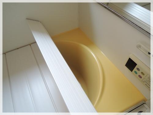 新しい風呂蓋4