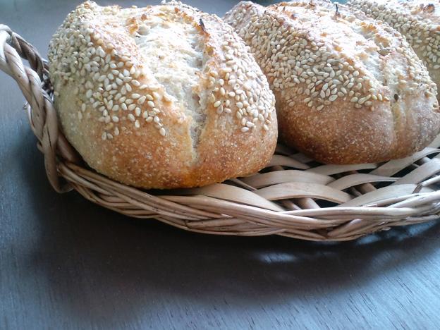 らいむぎパン