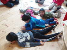 札幌市の自立型学習塾 楽学の森 啓先生の日々想うこと