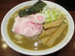 煮干中華そば つけめん 鈴蘭【壱五】-4