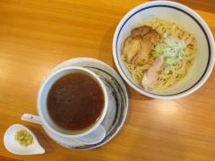 【新店】らーめん つけ麺 拳玉-8