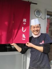 麺や しき【八】-2