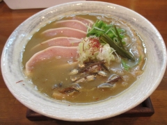 麺や しき【八】-4